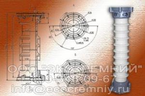 Гидропульт РЛО-М.01.000Е с цилиндром из полипропилена