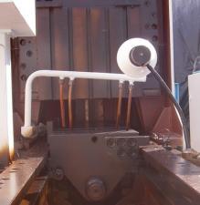 Светодиодный светильник садово-парковый E27 220V Настенный Капучино