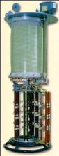 Дизельная электростанция ДЭС FOGO FI KS 200 AC