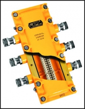 Бензогенератор FOGO FH KS 7001 (6 кВт, двигатель HONDA)