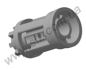 Выключатель автоматический ИЕК ВА 47-29 3Р С16