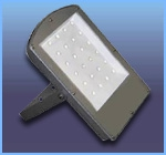 Светильник ио-500W симметр. Чёрный IP54 ИЭК